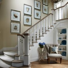 Benjamin Moore Clay Beige Design Ideas, Pictures, Remodel, and Decor