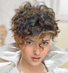 Coiffures de mariée cheveux courts par Intermède
