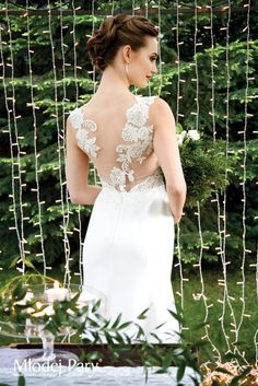 Greenary bride