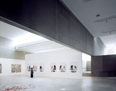 contemporary art museum, saint louis