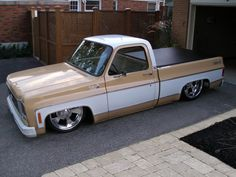 VOTE HERE- for 73-87 Calendar Choices! - The 1947 - Present Chevrolet & GMC Truck Message Board Network
