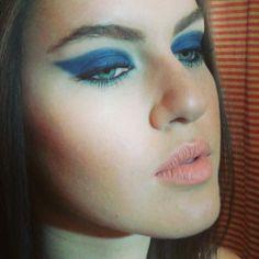 Backstage- Campanha Virtual da linha de maquiagem Faces da marca Natura.