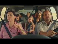 2012 honda pilot commercial - extended version ft. ozzy osbourne  crazy train
