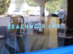 Inspiration Backstory: From Beachwood Cafe to My Dining Room