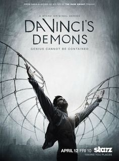 Davinci's Demons series 1