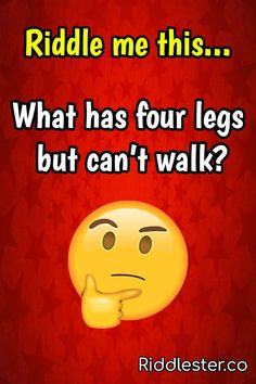 #riddles #cleverriddles Best Brain Teasers, Brain Teasers For Kids, Tricky Riddles, Funny Riddles, Easy Animal Drawings, Best Riddle, Education Today, Brain Teaser Puzzles, Easy Animals