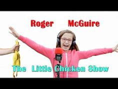 Roger McGuire Interview in The Little Chicken Show. Irish folk/ballad singer from Wexford in the south-east of Ireland. A multi-instrumentalist and a singer. My Music, Interview, Singer, Chicken, Singers, Cubs