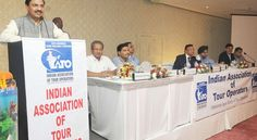 31st Annual IATO Convention in Indore from August 20 to 23 August | TRAVELMAIL