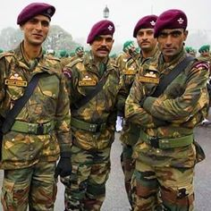 Indian special forces para commando during republic day parade Special Forces Of India, Indian Army Special Forces, Indian Army Recruitment, Indian Army Quotes, Indian Army Wallpapers, Army Pics, Military Looks, Military Art, Army Day