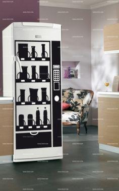 Stickers frigo : distributeur. http://www.idzif.com/idzif-deco/stickers-deco/stickers-frigo/produit-stickers-frigo-distributeur-5540.html