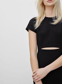 Babaton PROSPER DRESS | Aritzia