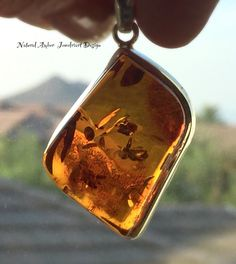 A personal favorite from my Etsy shop https://www.etsy.com/listing/621932292/natural-amber-necklaceartisan-amber
