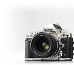 Rediscover photography with the Nikon Df   MY GOAL.❤️