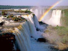 Cataratas del Iguaz, Argentina