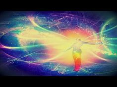Increase Your Vibrational Energy - Connect To the Source | Subliminal Messages Isochronic - YouTube