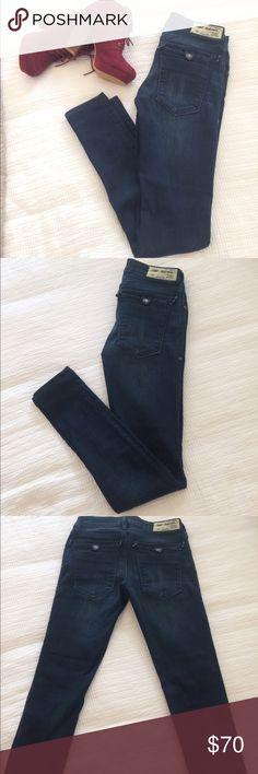 Jimmy Taverniti skinny jeans Bought theses jeans in Alaska, love them, wore one time. Add to a bundle🌺 Jeans Skinny