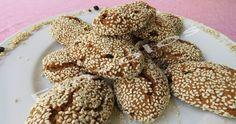 Συνταγή – Αγιορείτικα κουλούρια – … η συνταγή μυστικό επτασφράγιστο των μοναχών του Αγίου ΄Ορους.