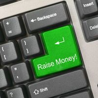 How to raise money with your newsletters