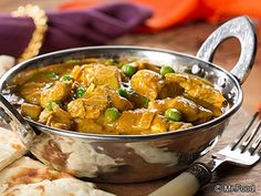 Indian Curry in a Hurry | mrfood.com