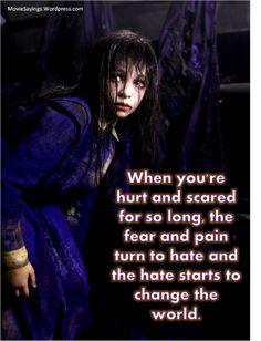 "Jodelle Ferland in ""Silent Hill"" (2006)"
