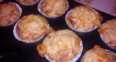 Pikáns muffin recept | APRÓSÉF.HU - receptek képekkel