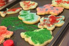 The Hidden Secrets to Perfect Cut-Out Sugar Cookies | The Motherload