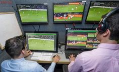 Copa do Mundo de 2018 vai contar com replay de jogadas