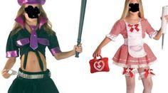 """ΓΝΩΜΗ ΚΙΛΚΙΣ ΠΑΙΟΝΙΑΣ: """"Απαγορέψτε τις αποκριάτικες στολές που ενισχύουν ..."""