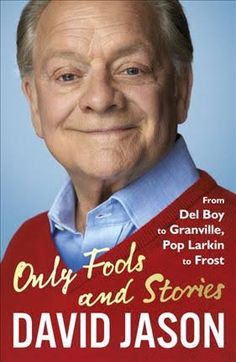 Image result for My Lives: From Del Boy to Granville, Pop Larkin to Frost