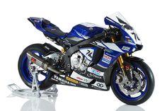 2015 Yamaha R1 IDM MGM
