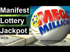 the secret frequency for lottery winning MegaMillions binaural beats for...