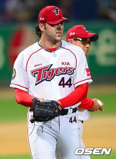 Anthony Lerew Released by KIA Tigers | homeplate.kr