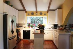 Una vera cucina in California  http://homelink.it/proposte-di-scambio/santa-barbara/
