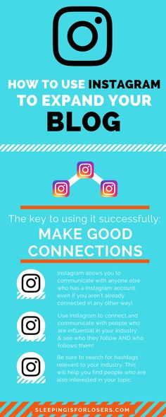A complete guide to setting up and using your Instagram account correctly so that you are following the RIGHT people, making the RIGHT connections and engaging in the RIGHT manner. Click the link to find out how to start your account, utilize it to its fu