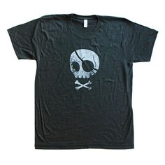 Mike Mitchell shirt - This would be perfect for the pirate vs. ninja bouts