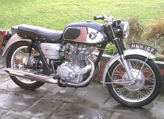 1967 honda cb450 black bomber | Recent Photos The Commons Getty Collection Galleries World Map App ...