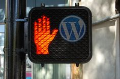 7 Things You Don't Want to Do with WordPress // Basic good advice.