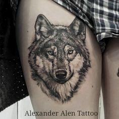 #Tattoo #Blackwork #Tatt #Hamburgtattoo #Tattooist #Tattooartist #alexanderalentattoo #Hamburgcityink #Hamburgcity #HCI #Tattoostudio #Skulltattoo #Skull #Blackwork #Blackandgrey #wolf #wolftattoo #wild #wildtattoo