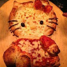 Tweets que Mariana Dino (@MarianaGMUN) | Twitter curtiu #hk #pizza