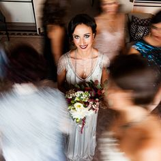 The Grate Gatsby wedding. Bouquet boho. #casamento #noiva #buque