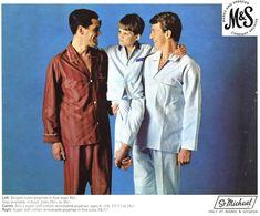 Men's&boy's PJ