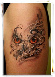 owl-tattoo.jpg (600×834)