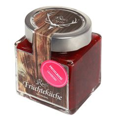 Fruchtaufstrich Wild-Preiselbeere Online Shopping Clothes, Container, Shops, Food, Clothing, Spreads, Home Made, Products, Outfits