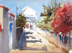 Artists View: Christopher Marson - The Bermudian