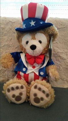 USA duffy