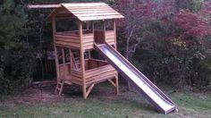 Club house sawmill lumber