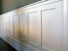 Perfectly Polished  http://imperfectlypolished.com/2011/11/02/barn-style-wainscoting/