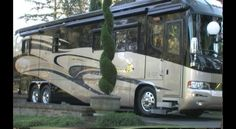 "Custom Coach Conversion by ""Luxury Lifestyles"""