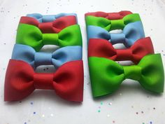 Hey, I found this really awesome Etsy listing at https://www.etsy.com/listing/244019964/party-favor-bow-ties