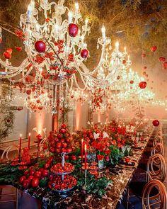 "LEBANESE WEDDINGS on Instagram: ""It's that time of the year 🍎🌲 _______________________ ▪︎Event planner: @trendeventslb ▪︎Photographer: @parazarme ▪︎Flowers: @ivylane…"""